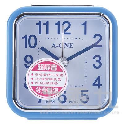【九乘九購物網】A-ONE 馬卡龍跳色小鬧鐘 TG-0175