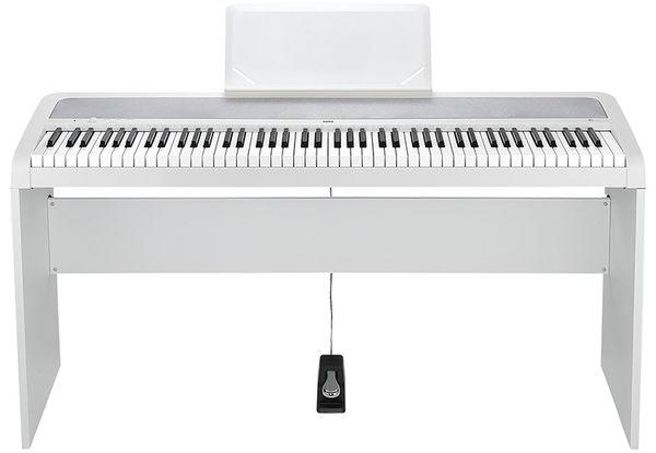 【金聲樂器】KORG B1 88鍵 電鋼琴 分期零利率 贈多樣好禮
