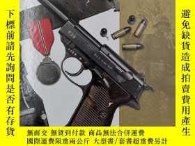 二手書博民逛書店Walther罕見P.38: Germany s 9 mm Semiautomatic Pistol in Wor