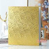 相冊本 相冊影集相冊本紀念冊插頁式家庭大容量5寸6寸7寸700張混合裝皮質T 6色