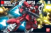 鋼彈模型 HGUC 1/144 亞克托 德卡 葵絲專用 機動戰士逆襲的夏亞 0093 TOYeGO 玩具e哥
