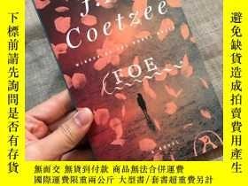 二手書博民逛書店Foe罕見福 【庫切作品,英文版】Y329727 J. M. Coetzee 庫切 Penguin ISBN: