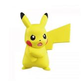 Pokemon 寶可夢 PCC_27 Z絕招皮卡丘