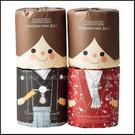 日本進口-佈置用品可愛日式新郎新娘圖案捲筒衛生紙(1對)-婚禮小物/活動遊戲禮/抽獎活動/送閨蜜