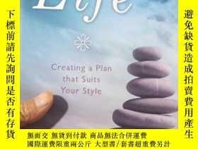 二手書博民逛書店Meditation罕見for Your Life: Creat