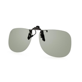 熱賣大框3d眼鏡夾片通用2副裝