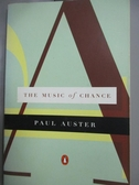 【書寶二手書T3/原文小說_LDO】The Music of Chance_Auster, Paul