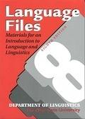二手書博民逛書店《Language Files:Materials for an