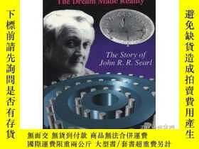 二手書博民逛書店罕見AntigravityY364682 John A. Thomas Disc Worldwide Inc.