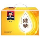 桂格原味雞精盒裝18瓶【康是美】