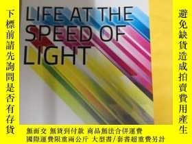 二手書博民逛書店life罕見at the speed of lightY330435 craigventer press