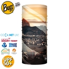 【BUFF 西班牙 Coolnet抗UV頭巾《山岳系列-里約麵包山》】125087/涼感/圍脖/帽子/口罩/圍巾