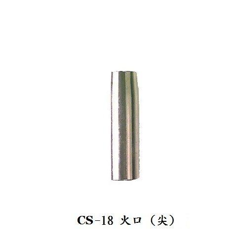 焊接五金網 - CS-18 火口