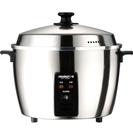 【日象】全不鏽鋼茶葉蛋專用鍋(15人份)-附上蓋 ZOR-1550SA