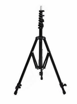 【 收合50cm 高 220cm】SWALLOW L5 反折式燈架 攝影棚 離機閃 外接閃燈專用燈架 攝影棚 專業燈架