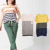 【IMACO】海軍風造型顯瘦上衣(3款可選)