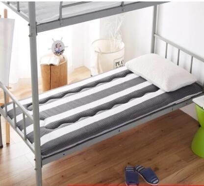 床墊 大學生宿舍床墊上下鋪寢室單人床床褥子海綿床墊子0.9米棕墊加厚jy【快速出貨八折下殺】