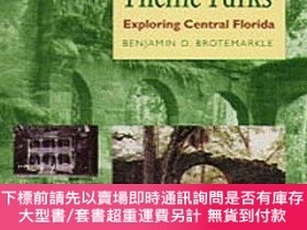 二手書博民逛書店Beyond罕見The Theme ParksY255174 Benjamin D. Brotemarkle