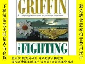 二手書博民逛書店罕見ye-9780515130522-The Fighting Agents (Men at War)Y321