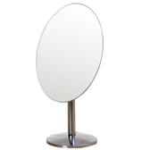 售完即止-高清台式化妝鏡桌面大號梳妝鏡8寸公主鏡宿舍鏡子折疊便攜美容鏡庫存清出(11-29T)