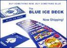 【USPCC撲克館】撲克牌BICYCLE 藍背/藍面BLUE 1代
