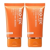 NEOTEC UV隔離防曬霜SPF30 50g(潤色型)二件組(原價1500元)