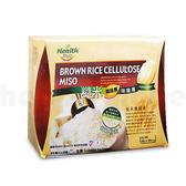 健康時代~糙米纖維素味噌湯20公克×30包/盒
