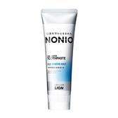 日本獅王NONIO終結口氣牙膏冰炫薄荷130g【康是美】