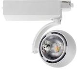 HONEY COMB LED 28W星球造型軌道燈 白色 ATA002