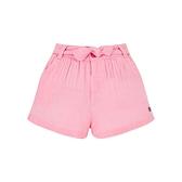 mothercare 粉綁帶造型短褲-娃娃世界(M0SE360)12個月