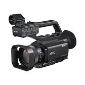 【】SONY HXR-NX80 4K 攝影機 【台灣索尼公司貨 保固2年】