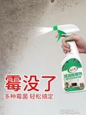 墻體除霉劑白墻去霉家用除墻壁發霉墻面防霉去霉斑霉菌清潔劑神器 布衣潮人