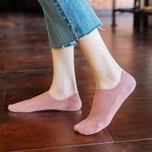 襪子女短襪淺口