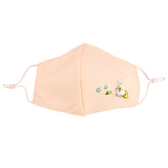 全館83折 兒童口罩純棉女童男童小孩專用夏季薄款防塵透氣易呼吸防曬卡通