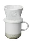 【日本代購】Bruno Ceramic Dripper&Thermal Cup 咖啡沖泡器 bhk 077