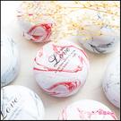 大理石扁圓馬口鐵盒 糖盒 禮物盒 (2色可選) 婚禮小物 包裝材料 餅乾包裝盒 糖果盒 喜糖盒