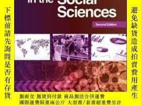 二手書博民逛書店Laboratory罕見Experiments In The Social Sciences Second Edi