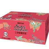 三多營養對策高纖活力飲紅茶拿鐵 240ml X24罐/箱 【即期良品】2021/8月【愛買】