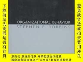 二手書博民逛書店Organizational罕見Behavior And Self-assessment Library 2.0
