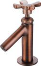 【麗室衛浴】國產 精緻良品 古典花瓣立栓 單一出水 LS-34284