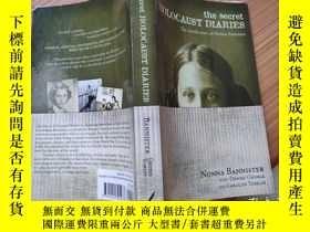 二手書博民逛書店The罕見Secret Holocaust DiariesY179226 Tyndale House Pub