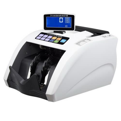 翡翠型 HY-888PLUS台幣專用頂級點驗鈔機