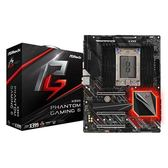 華擎 X399 Phantom Gaming 6 AMD X399 ATX 主機板