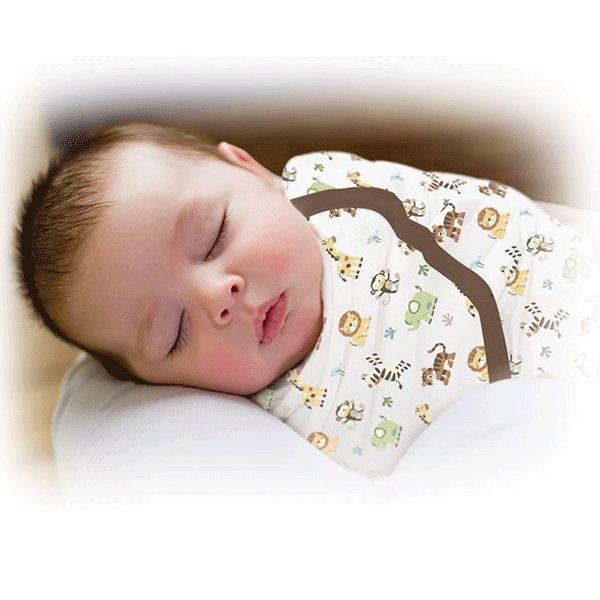 《美國Summer infant》聰明懶人育兒包巾(動物園)   ㊣原廠授權總代理公司貨