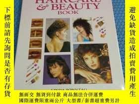 二手書博民逛書店THE罕見HAIRSTYLE HAIRCARE BEAUTY BOOKY316240 看圖片 看圖片