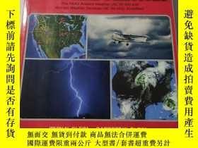 二手書博民逛書店Aviation罕見Weather and Weather ServicesY180607 外文看圖 外文看圖