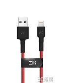 傳輸線電源線認證蘋果X數據線iphone6/6S/7/8P/ipad充電線器加長2 3C優購