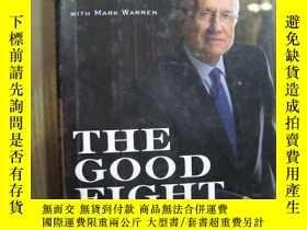 二手書博民逛書店THE罕見GOOD FIGHTY10980 THE GOOD FIGHT THE GOOD FIGHT 出版