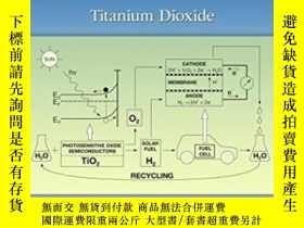 二手書博民逛書店Oxide罕見Semiconductors For Solar Energy Conversion-太陽能轉換用氧