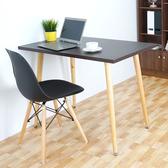 書桌《YoStyle》艾迪北歐風工作桌椅組(二色) 電腦桌 工作桌 NB桌 辦公桌 椅子